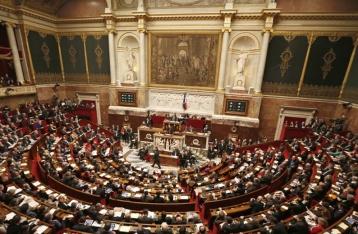 Франция ратифицировала Ассоциацию Украина-ЕС