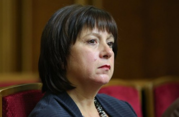 Яресько: Комитет кредиторов отказывается внести вклад в восстановление Украины