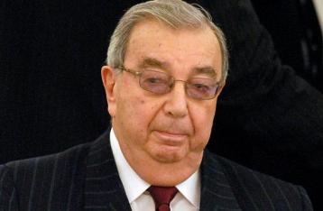 В Москве скончался Евгений Примаков