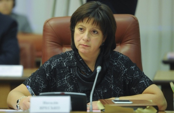 Комитет кредиторов хочет личного присутствия Яресько на переговорах