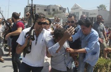 Во время теракта в Тунисе ранена украинка