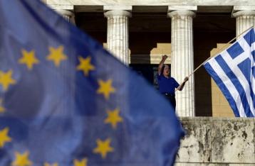 Минфин Греции отказался платить по кредиту МВФ