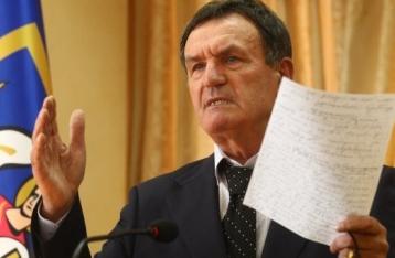 Рада дала добро на арест судьи Чернушенко