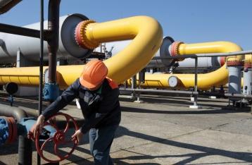 «Нафтогаз» приостанавливает закупку газа у «Газпрома»