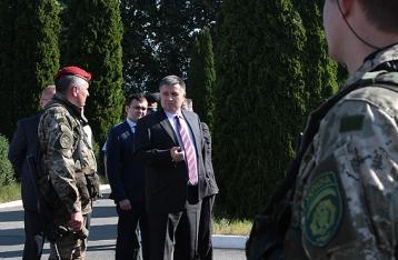 Аваков расформировал ГАИ Николаевщины
