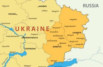 Президент: Особый статус Донбасса может быть определен отдельным законом