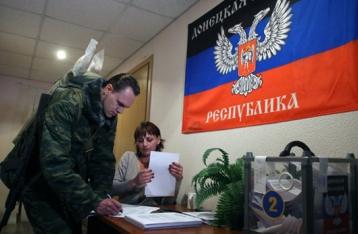 Захарченко назначил местные выборы в ДНР