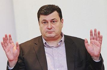 Квиташвили заявил, что решил уйти в отставку