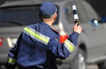 Аваков уволил всех гаишников Донецкой области