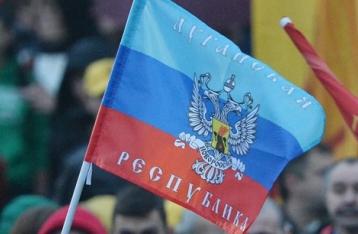 Местные выборы в ЛНР назначили на 1 ноября