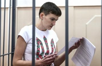 Дело Савченко направлено в прокуратуру