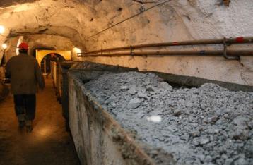 Кабмин ликвидировал три шахты