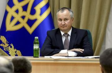 Глава СБУ гарантирует бойцам ПС справедливое разбирательство