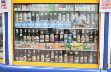 Исчезнет ли пиво из ларьков: на какие хитрости идут продавцы