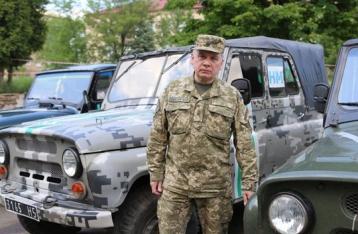 Представитель Украины в СЦКК уволен в связи с подозрением в госизмене