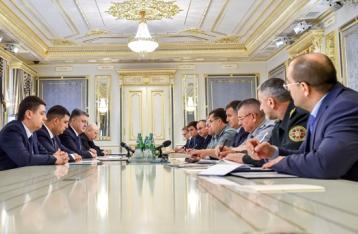 Порошенко: Суть конфликта в Мукачево – перераспределение потоков контрабанды
