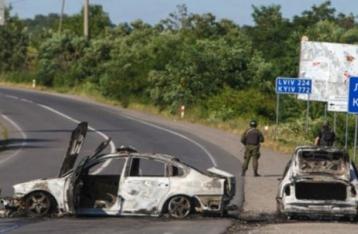 СБУ задержала двух бойцов «Правого сектора», причастных к событиям в Мукачево