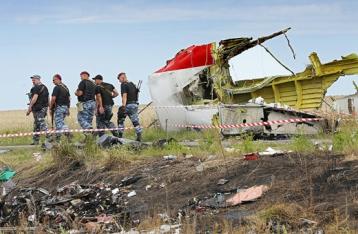 Пять стран просят СБ ООН создать международный трибунал по катастрофе MH17