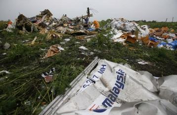 Малайзия внесла в СБ ООН проект о создании трибунала по катастрофе MH17