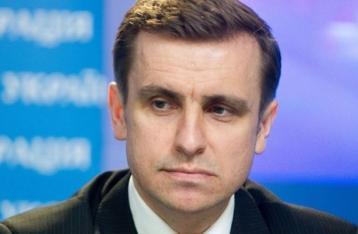 Елисеев назначен заместителем главы АП
