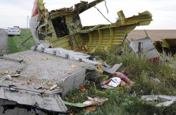 Рада призвала ООН создать международный трибунал по крушению MH17