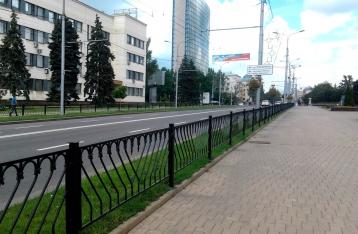 Донецк: Жизнь под триколором