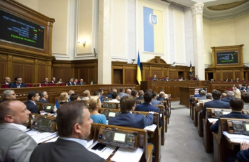 Коалиция решила не проводить выборы на оккупированном Донбассе