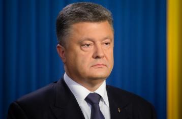 Порошенко: Провал конституционной реформы оставит Украину один на один с врагом