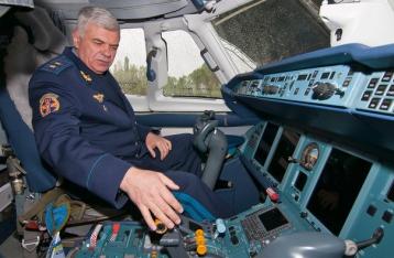 Порошенко назначил командующего Воздушных сил