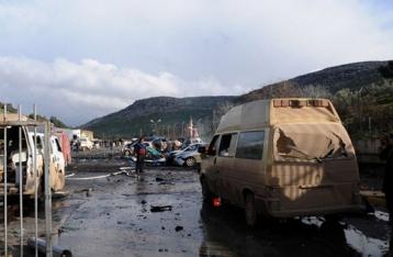 В Турции в результате взрыва погибли более 20 человек