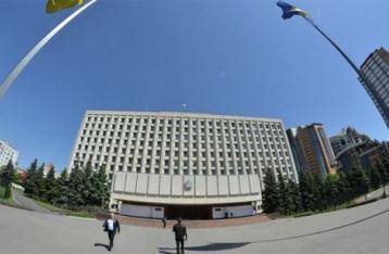 ЦИК просит силовиков разобраться с нарушениями на выборах в Чернигове