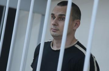 В РФ начался суд над Сенцовым и Кольченко