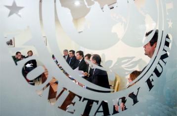 Украина подписала меморандум с МВФ и ожидает денег