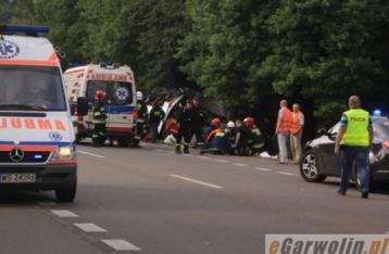 ДТП с украинцами в Польше: количество погибших возросло до шести