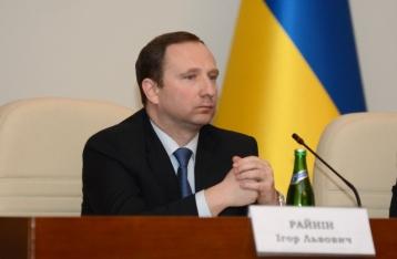 Неизвестный сообщил о готовящемся покушении на главу Харьковской ОГА