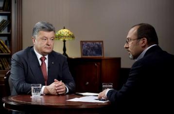 Порошенко пообещал усилить ответственность за «гречку»