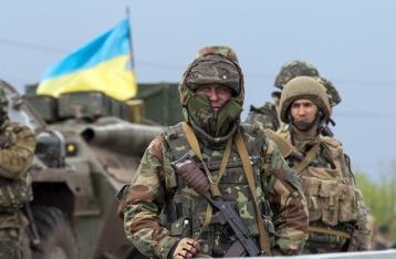 Штаб АТО сообщает о резком обострении ситуации на Донбассе