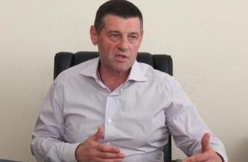 Порошенко утвердил Маликова на пост главы Антитеррористического центра