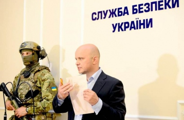 СБУ: В рядах НВФ воюют две тысячи «советников» из числа военных РФ