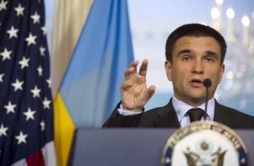 Климкин: РФ поддержала виновных в катастрофе МН17