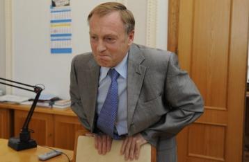 ГПУ просит суд арестовать Лавриновича