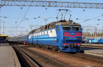 Мининфраструктуры: Через 12 дней может остановиться железная дорога