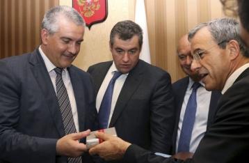 СБУ запретила въезд в Украину десяти французским депутатам