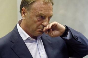 Суд решил не арестовывать Лавриновича