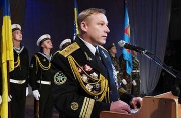 В Украине собираются заочно судить зама командующего Балтийским флотом РФ