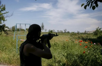 В зоне АТО за сутки погибли трое военных, семеро – ранены