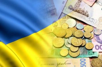 МВФ дал прогноз по курсу гривни на пять лет