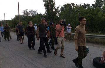 Тандит: В плену НВФ остаются 183 украинца