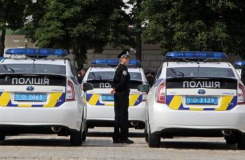 В Украине ввели автофиксацию нарушений ПДД и штрафные баллы