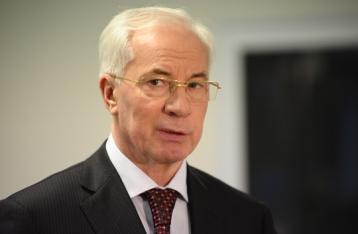 ГПУ готовит документы на экстрадицию Азарова из России